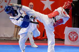 Turkish Open 2019 (G-1) - Day 4: Uzbekistan finishes on top with 5 golds -  WTM